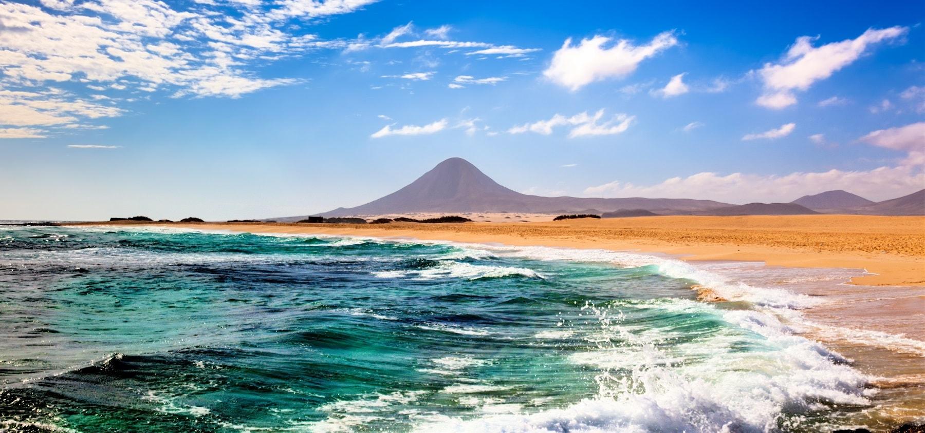 Pauschalreise Fuerteventura