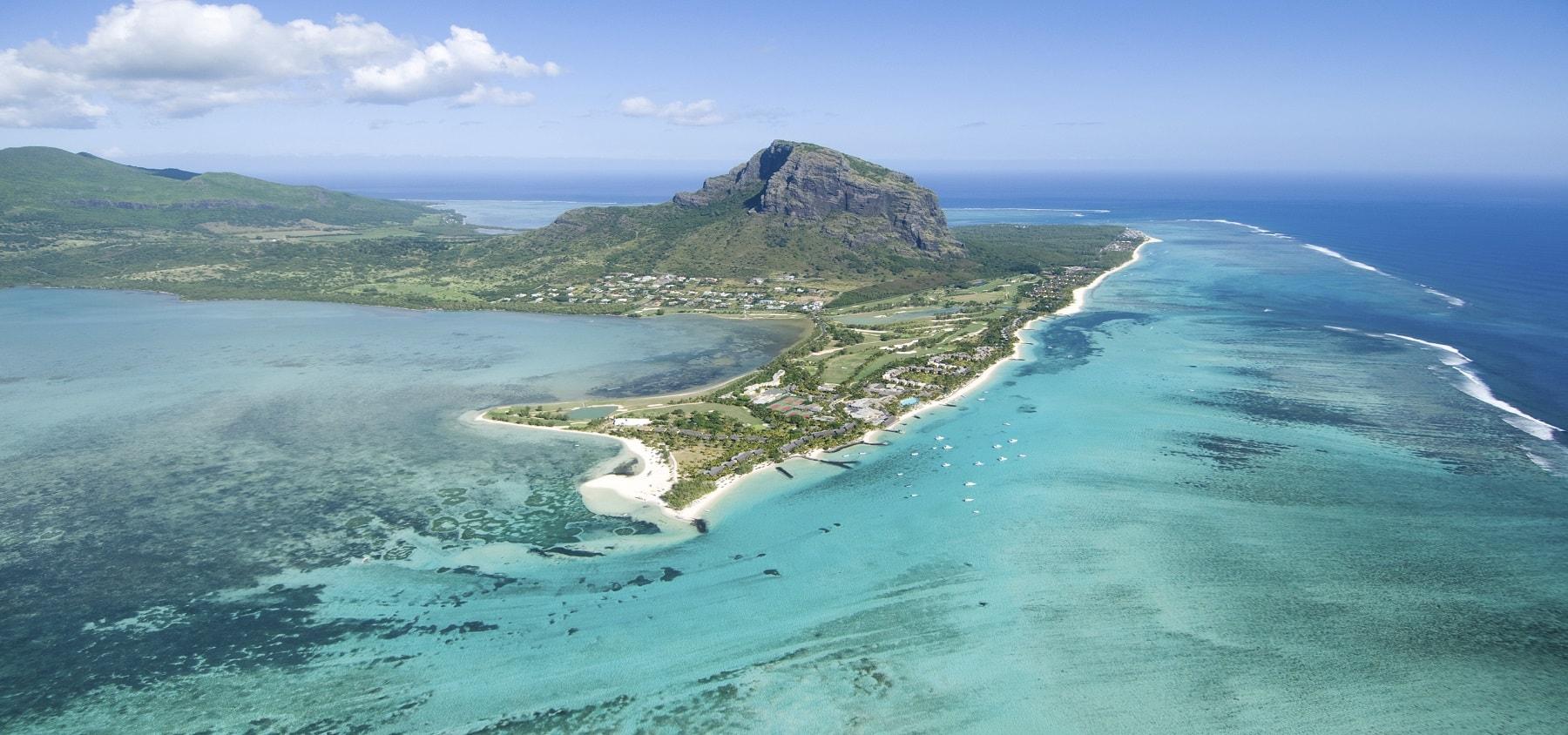 Pauschalreisen Mauritius