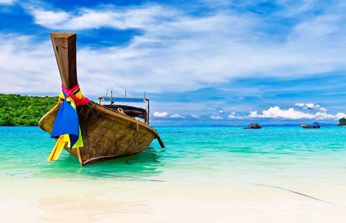 Pauschalreise Thailand