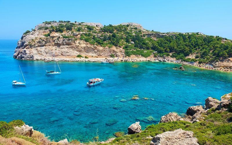 Griechenland Pauschalreise