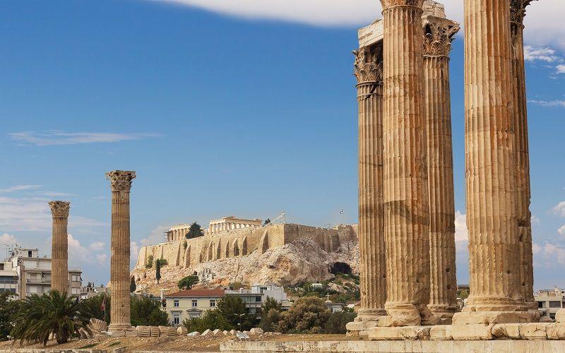 Griechenland Pauschalurlaub