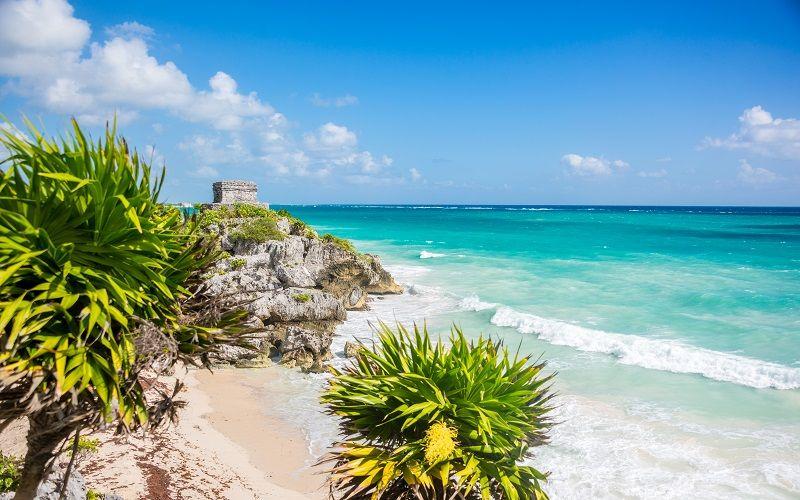 Pauschal nach Mexiko