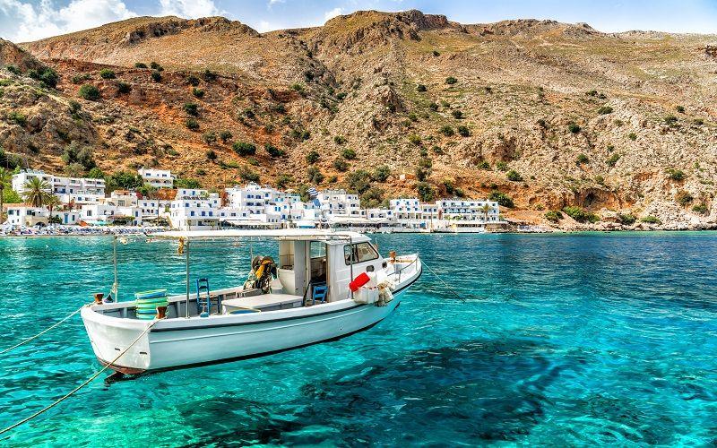 Pauschalreise Griechenland
