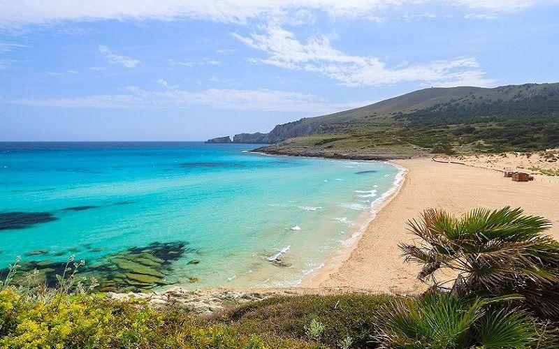 Pauschalreise Mallorca
