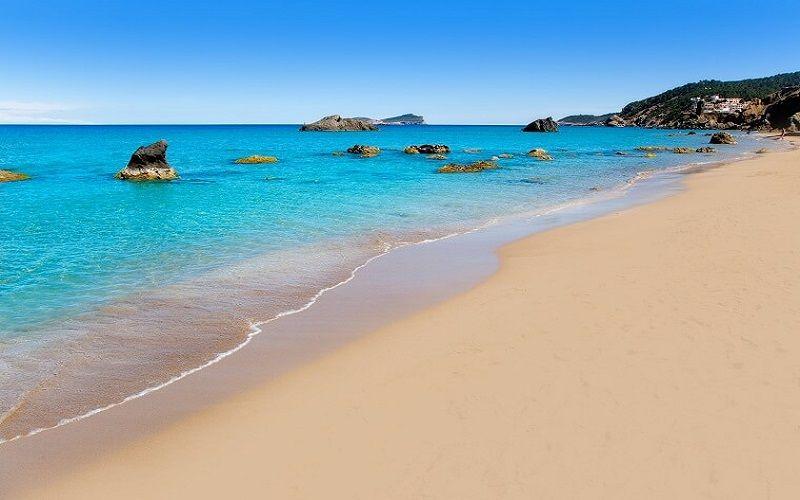 Pauschalreise nach Spanien
