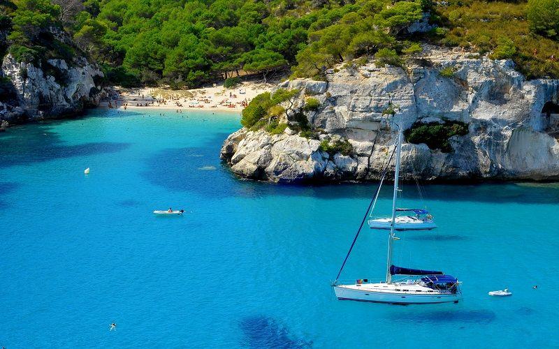 Pauschalurlaub Spanien