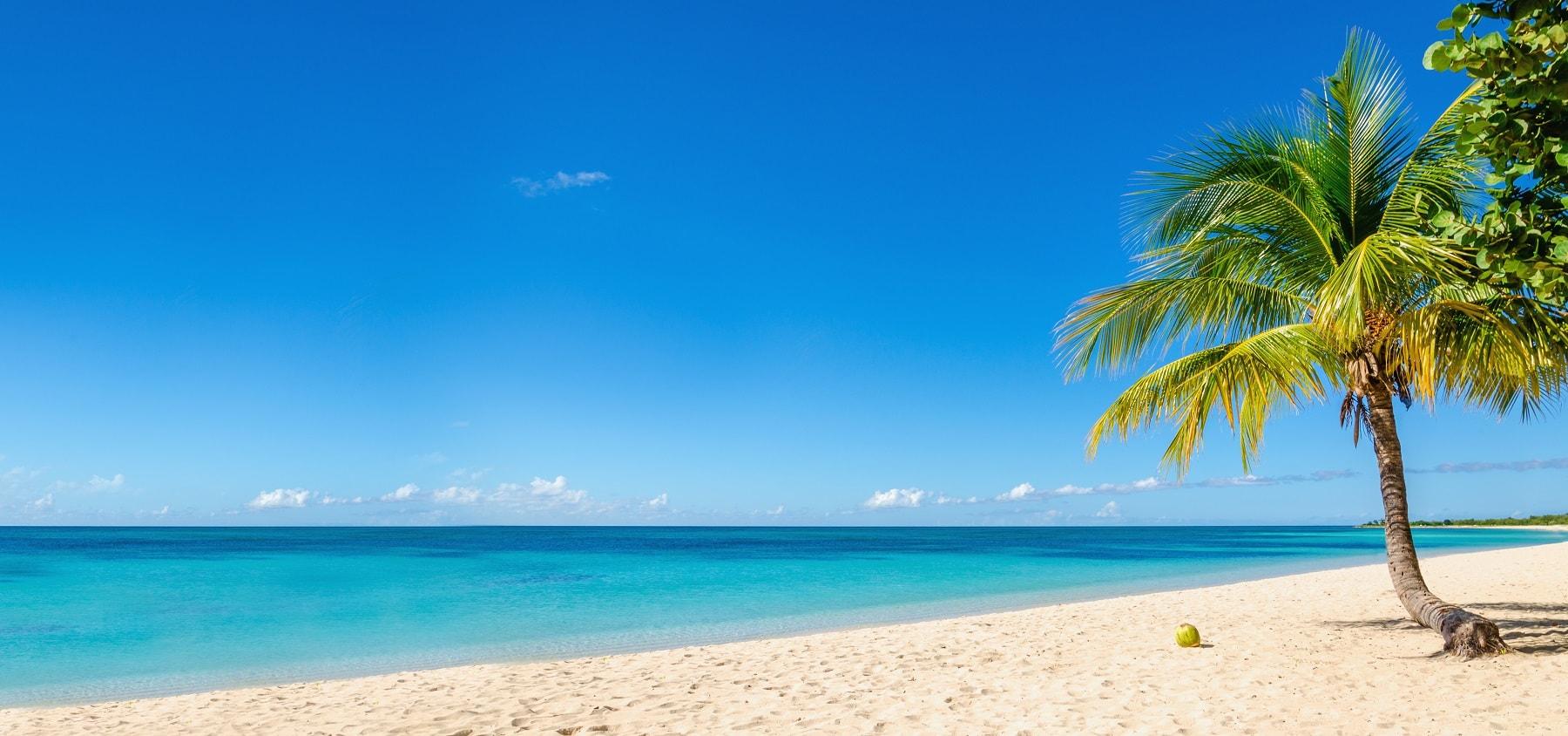 Curacao Pauschalreise