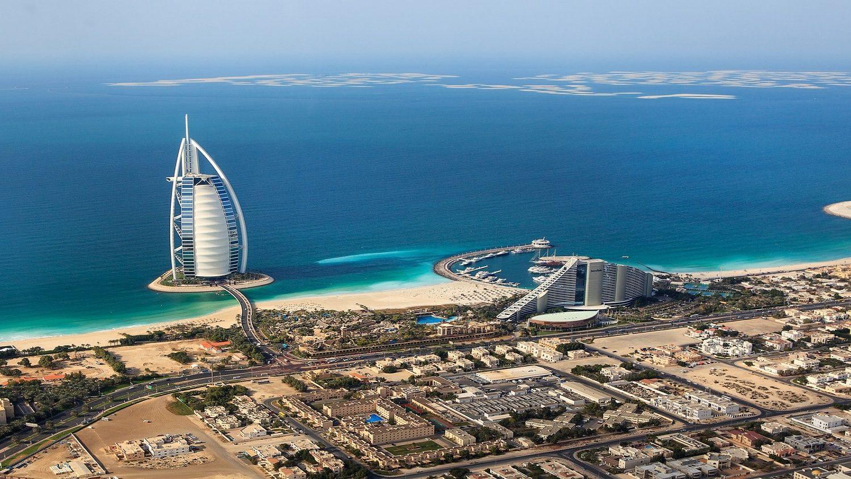 Dubai Pauschalreise