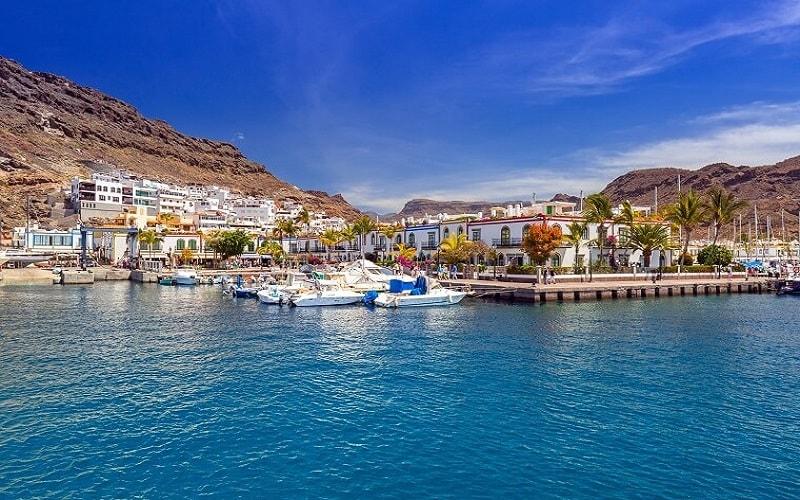 Gran Canaria Reise