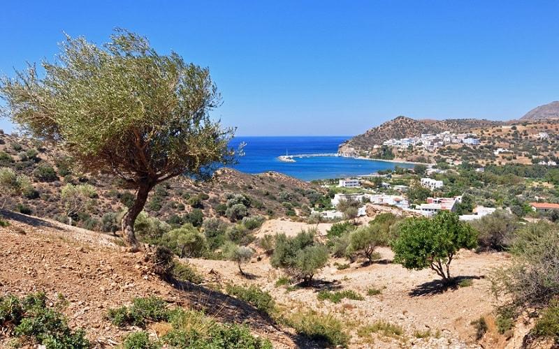Kreta Pauschalreise