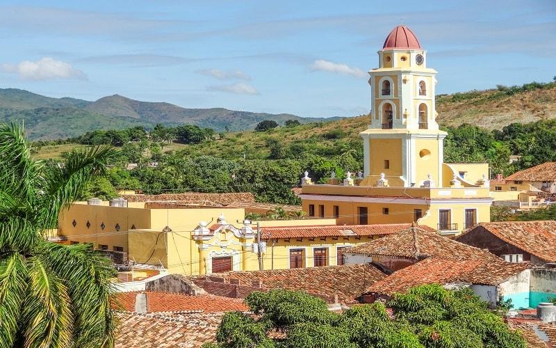 Kuba Pauschal buchen