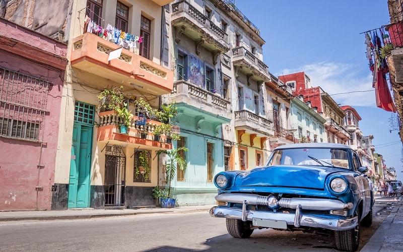 Kuba Pauschalreisen