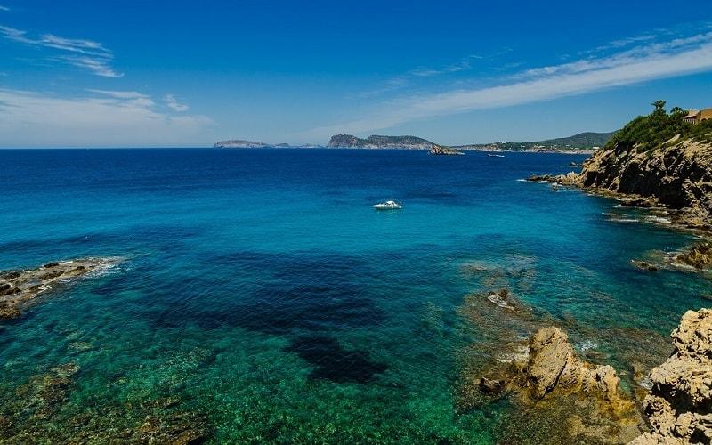 Pauschalreisen Ibiza
