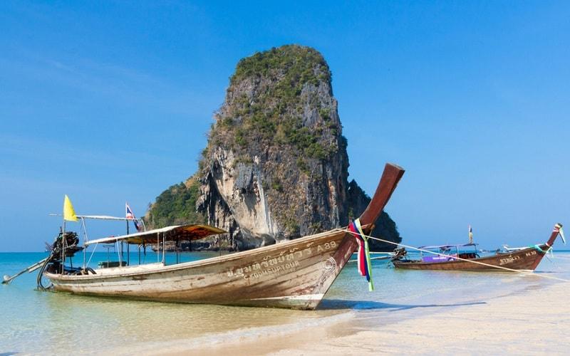 Pauschalurlaub Thailand
