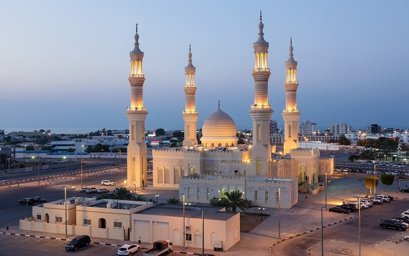 Ras al Khaimah Pauschalreisen