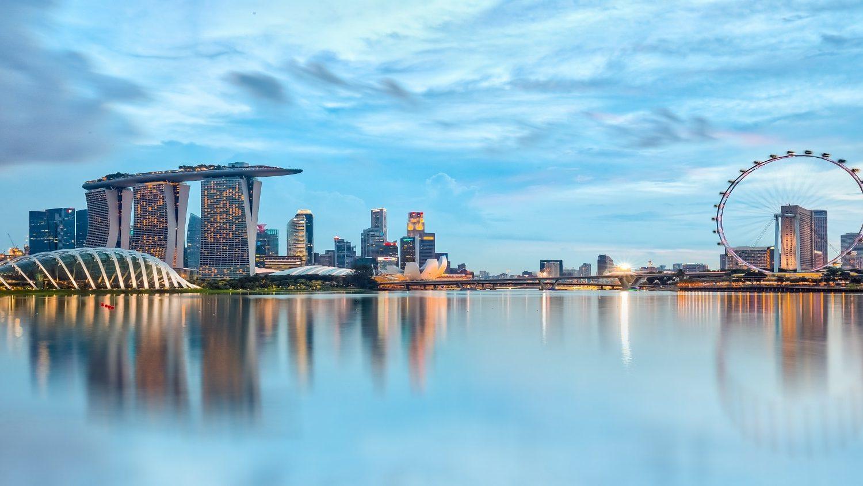 Singapur Pauschalreise