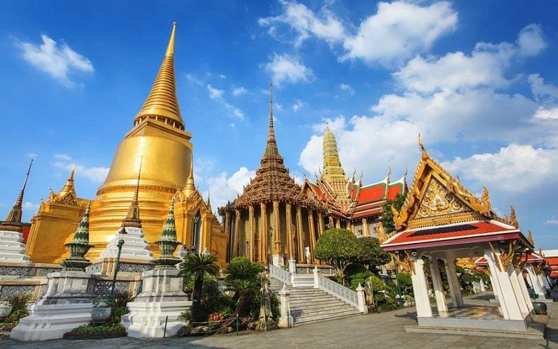 Thailand Pauschalreisen