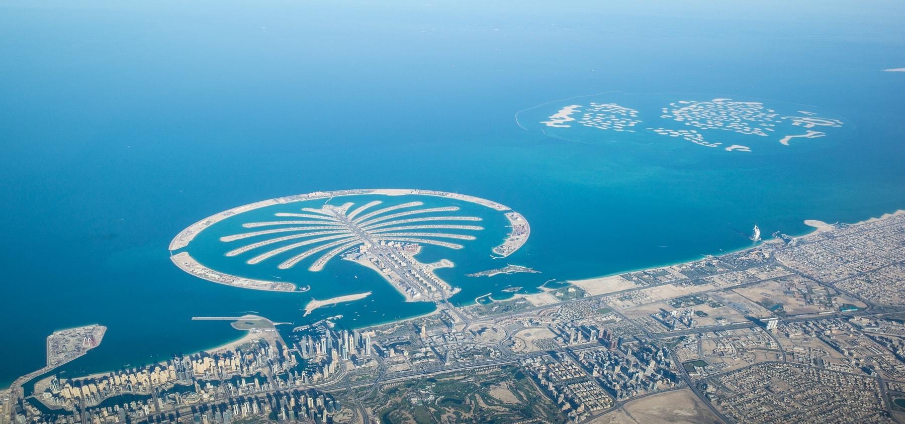 Vereinigte Arabische Emirate Pauschalreise