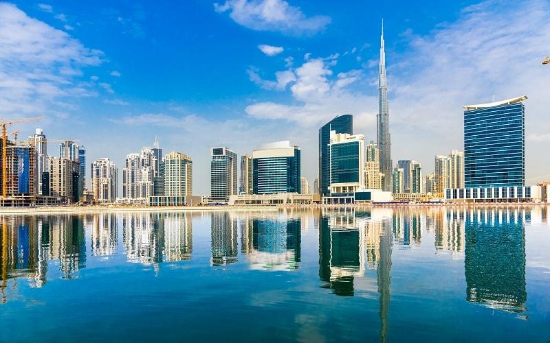 Vereinigte Arabische Emirate Pauschalurlaub
