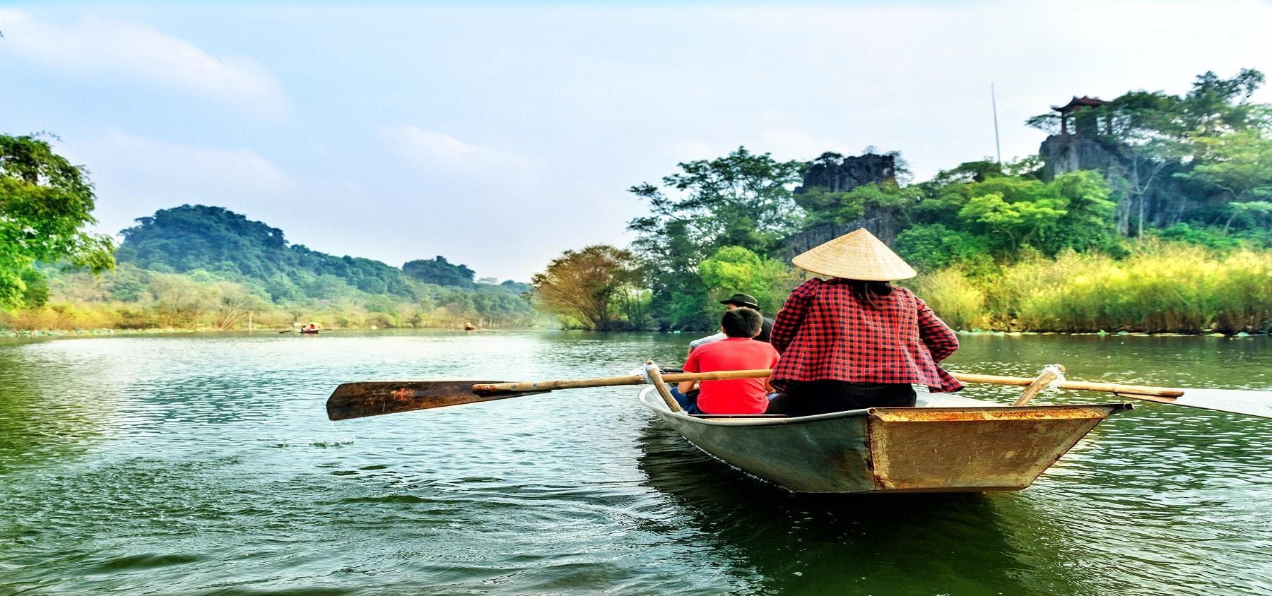 Vietnam Pauschalreise