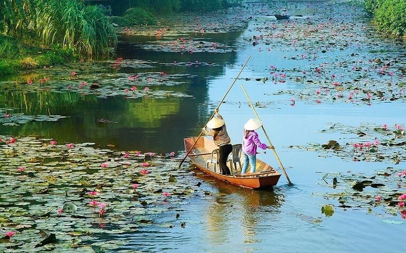 Vietnam Reise buchen
