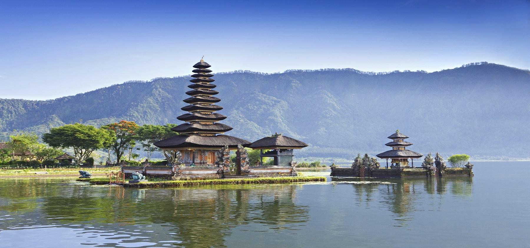 Bali Pauschalreise