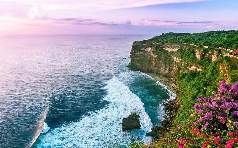 Bali Pauschalurlaub buchen