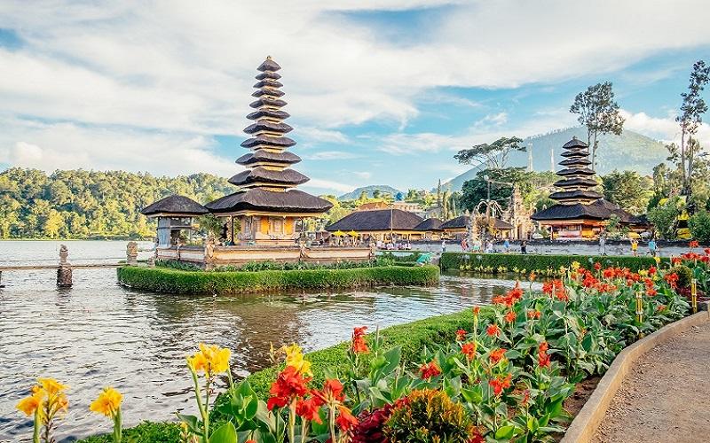 Bali Pauschalurlaub