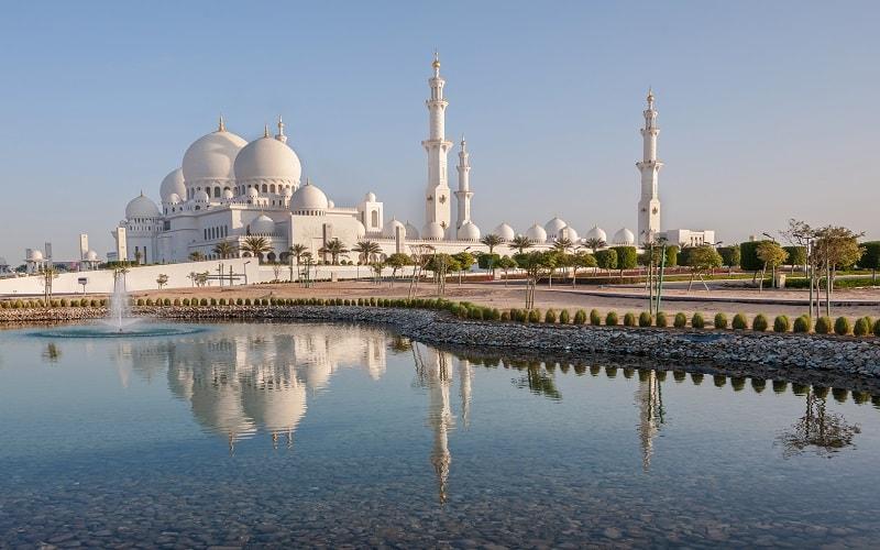 Guenstige Pauschalreise Vereinigte Arabische Emirate