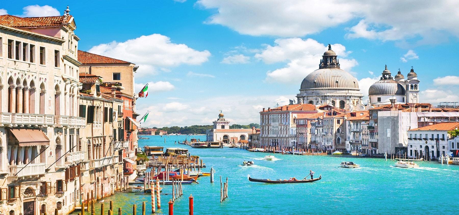 Italien Pauschalreisen