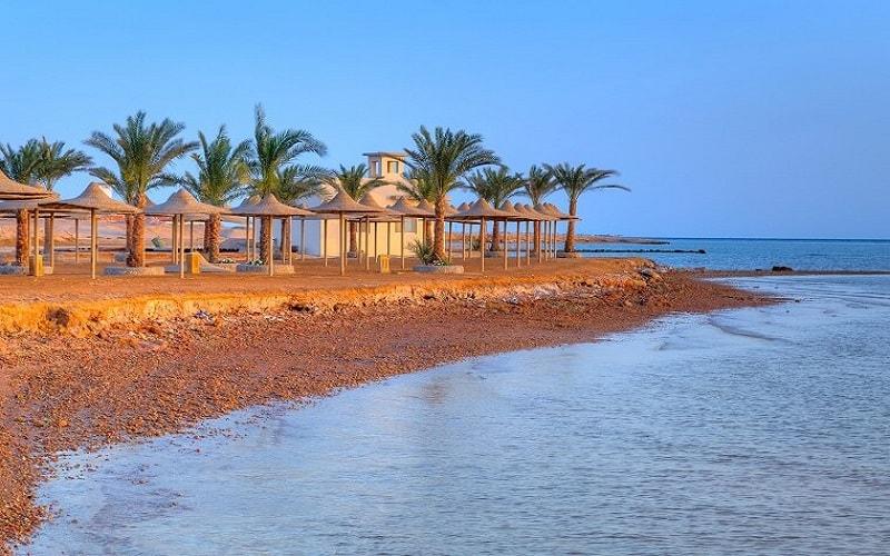 Pauschalreise Aegypten