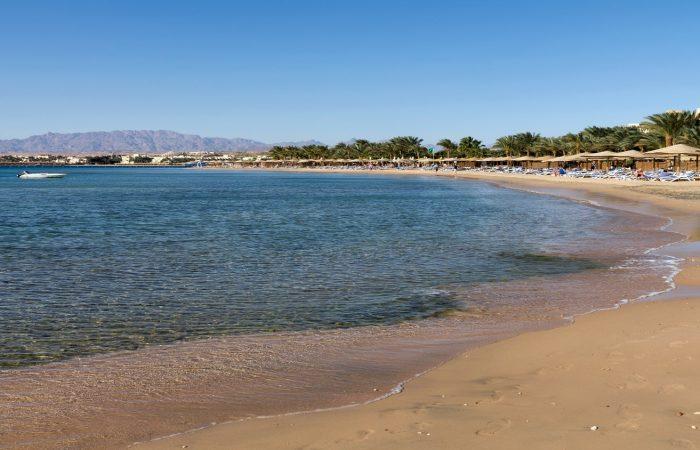 Sharm el Sheikh Pauschalreise