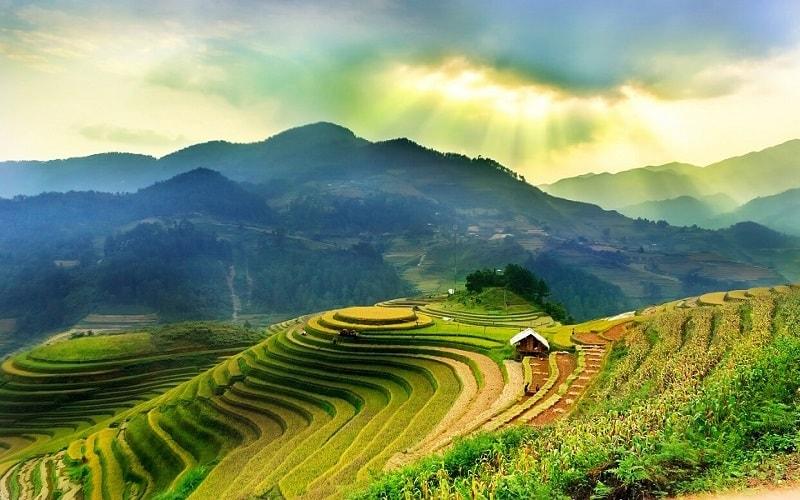 Vietnam Urlaub guenstig buchen