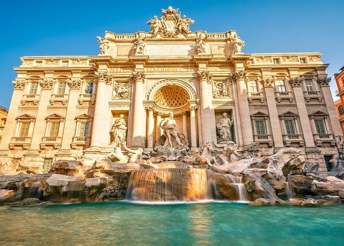 Rom Urlaub Pauschal buchen
