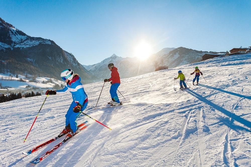 © Gletscherbahnen Kaprun AG